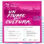 Un fiume di cultura: eventi estivi al Parco Fluviale